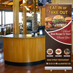 Retractable Banners 4