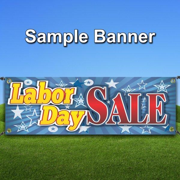 Sale Sample Banner